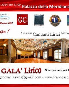 Liguria In Classica