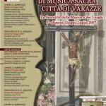 Sacred Music Festival