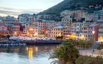 Genova-Nervi