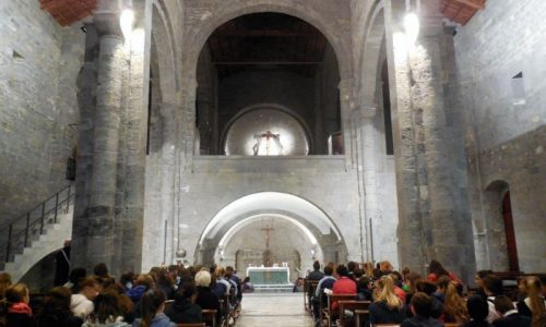 Santa Maria del Prato