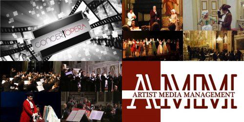 ConcertOpera AMM